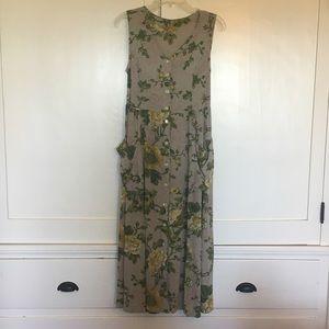 April Cornell Dress- XS